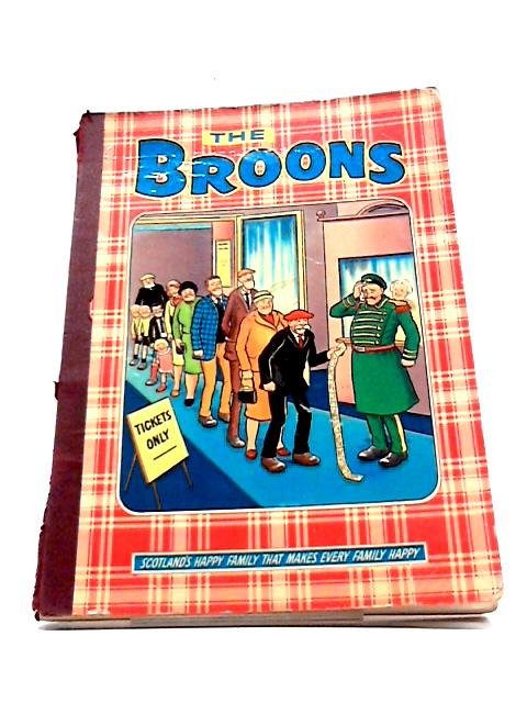 The Broons 1981 By No author