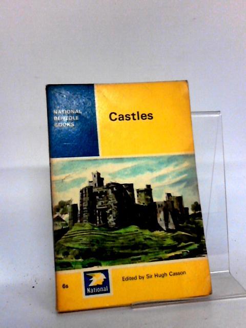 Castles by Paul Sharp