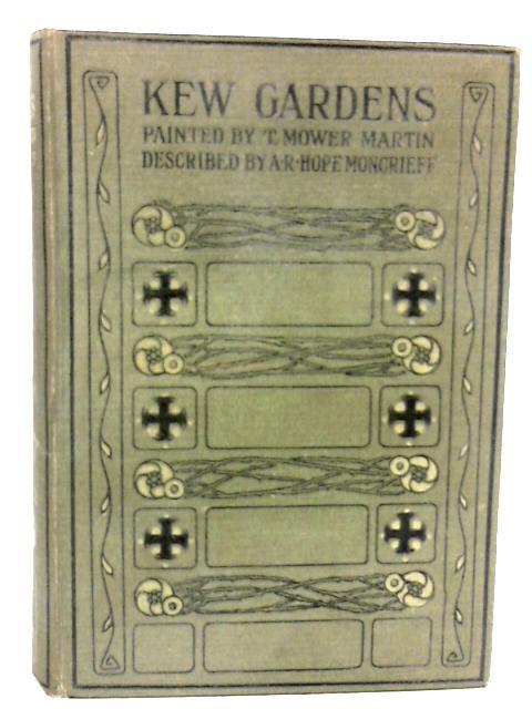 Kew Gardens by T. Mower Martin