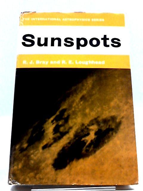 Sunspots by R. J. Bray