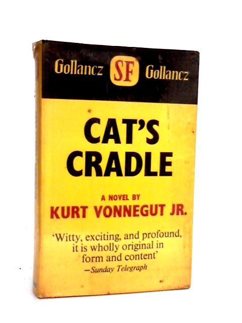 Cat's Cradle by Vonnegut, Kurt
