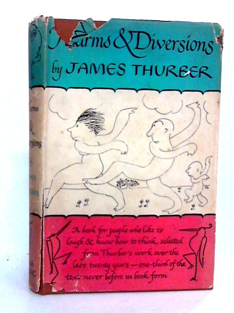 Alarms and Diversions by Thurber, James
