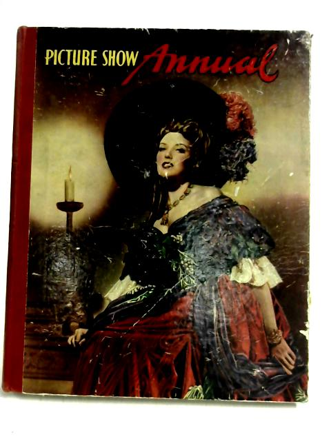 Picture Show Annual 1948 by Unknown