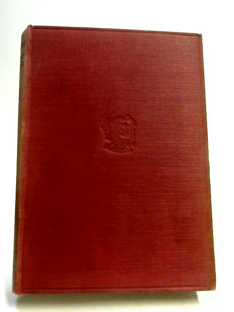 Letters of Richard Wagner Vol 1 by Wilhelm Altmann