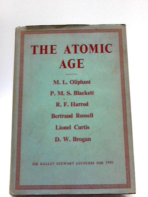 The Atomic Age by Various