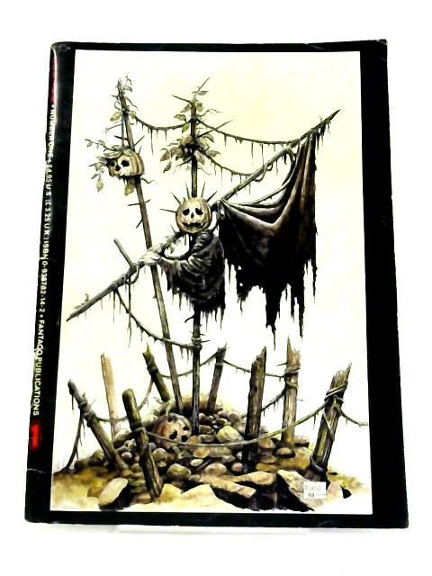 Shriek: No. 1 by Skulan & Bissett (ed)