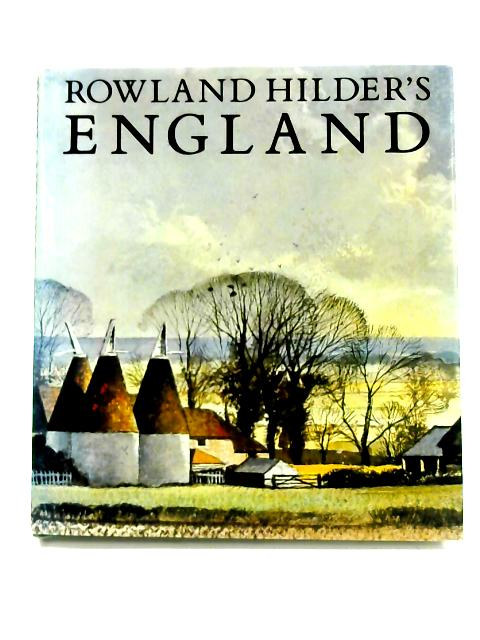 Rowland Hilder's England by Rowland Hilder