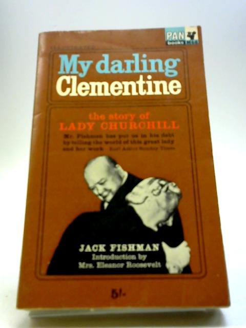 My Darling Clementine by Jack Fishman