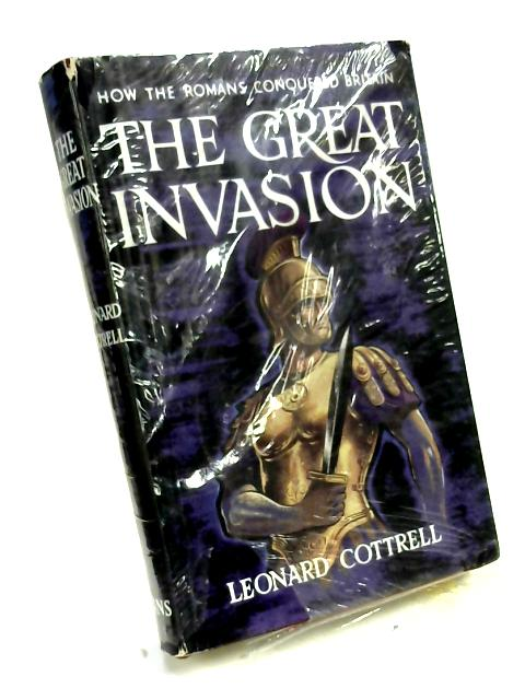 Great Invasion by Leonard Cottrell