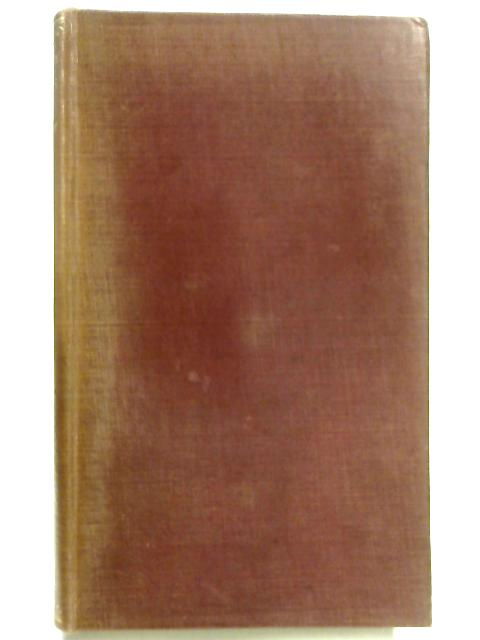 A Miscellany for Dancers by Cyril W. Beaumont