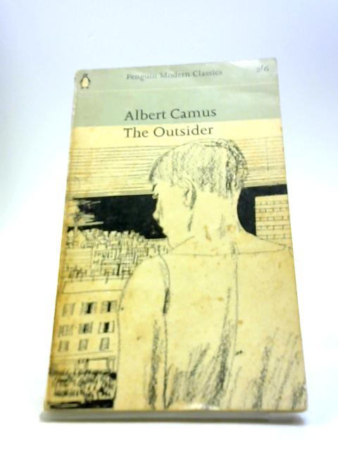 a comparison of albert camus the outsider and franz kafkas the trial Similarities gregor samsa and franz by franz kafka and the outsider by albert camus a comparison and contrast of franz kafka's the trial and.