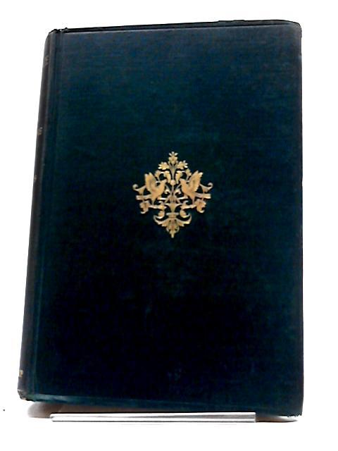 Renaissance in Italy Italian Literature Part II by John Addington Symonds