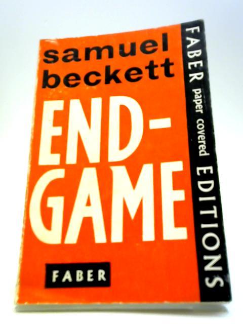Endgame by Beckett, Samuel