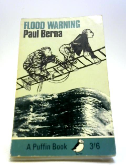 Flood Warning by Paul Berna