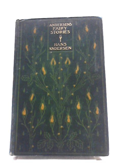 Fairy Stories For Children by Hans Christian Andersen