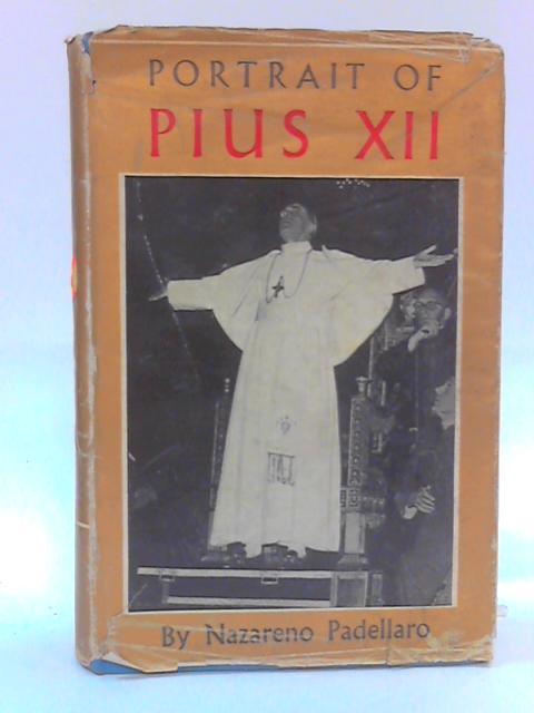 Portrait of Pius XII by Padellaro, N