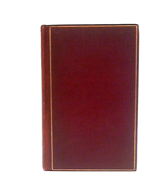 The Works of Lord Macaulay; speeches, poems & miscellaneous writings Volume I by Unknown