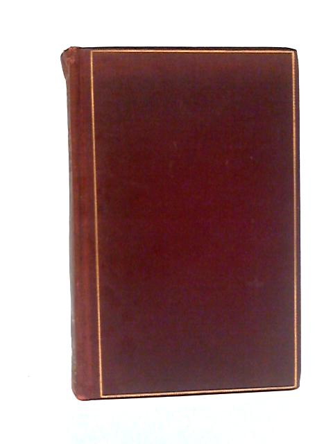 The Works of Lord Macaulay; speeches, poems & miscellaneous writings Volume II by Unknown