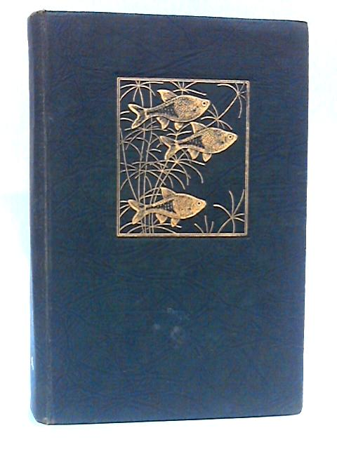 Exotic Aquarium Fishes,: A work of general reference, by Innes, William T