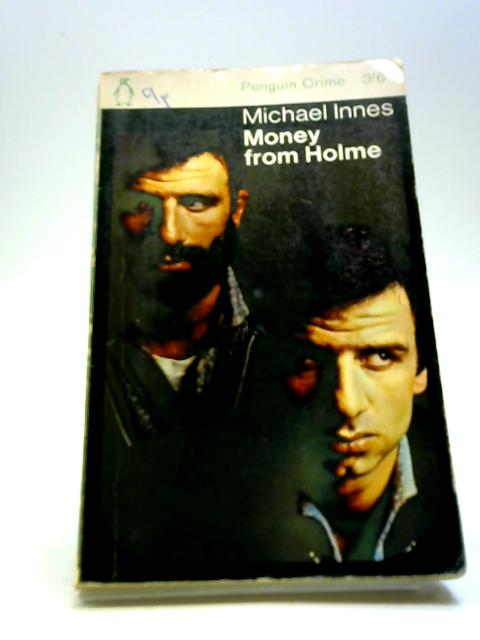 Money From Home by Michael Innes