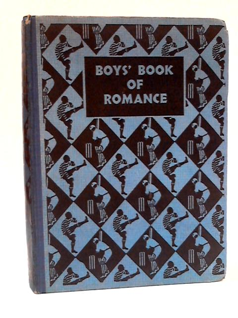 The Boys? Book of Romance by Various Authors