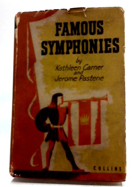 List of symphonies with names