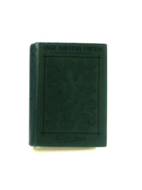 Our British Trees by F.L. Heath