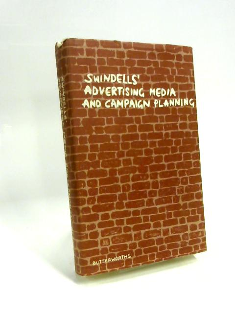 Advertising Media and Campaign Planning by SA.P. F. windells