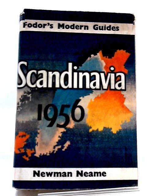 Scandinavia by Fodor