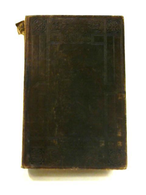 Jane Eyre (Harrap's Standard Fiction Library) by Charlotte Brontë