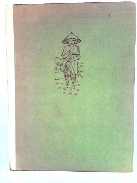 Paddylands - A Story of Malaya by Grace P. Garnier