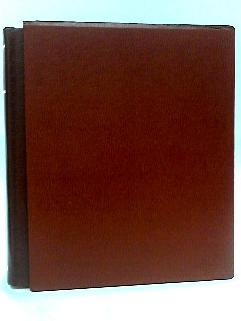 Men of Achievement Volume 13 1989 by Ernest Kay