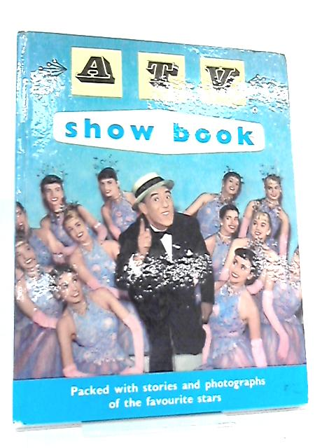 ATV Show Book By Peter Dowland
