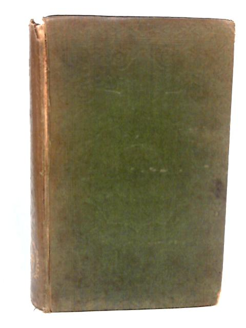 The Sonnets, Triumphs, And Other Poems Of Petrarch by Campbell, Thomas