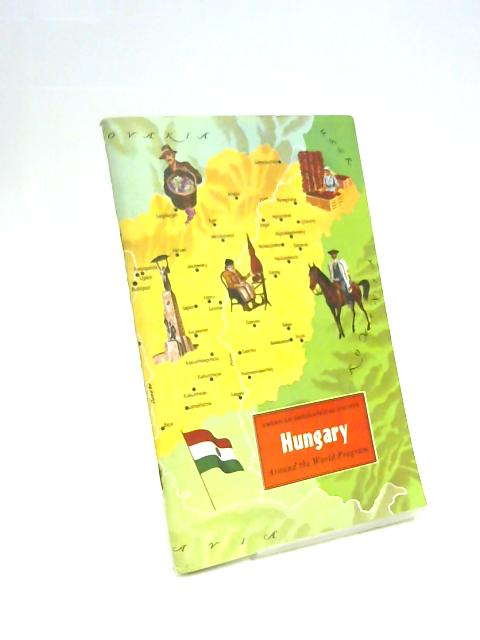 Around The World Program Hungary by George Kish