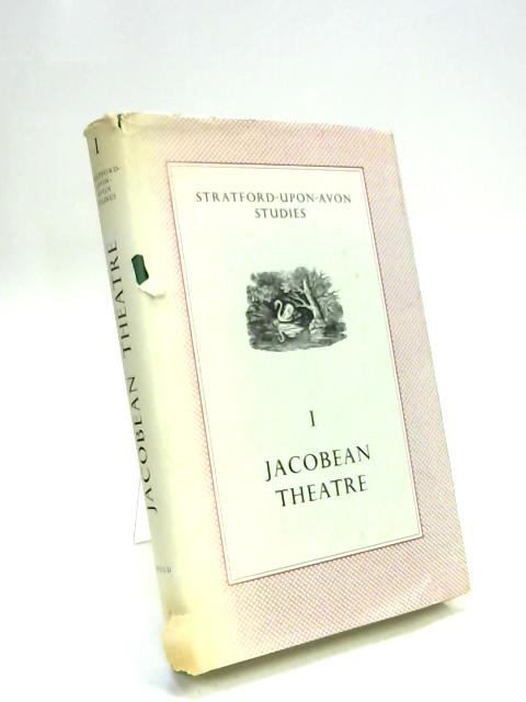 Jacobean Theatre by Anon