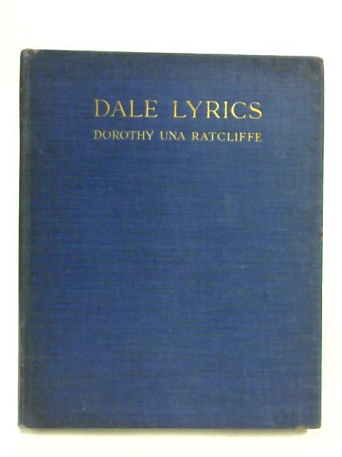 Dale Lyrics by Dorothy U Ratcliffe