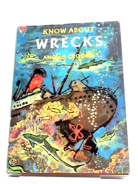 Know About wrecks by Croome, Angela