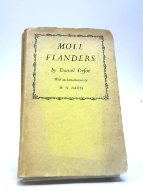 Moll Flanders (The Abbey Classics) by Daniel Defoe