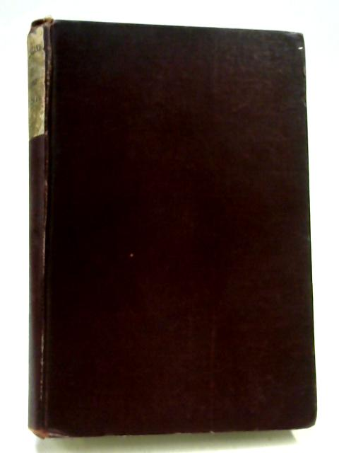 A History of England from the Conclusion of the Great War in 1815 Vol. II by Spencer Walpole