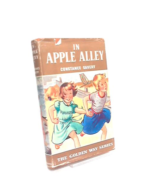 In Apple Valley by Savery Constance