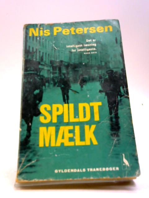 Spildt Maelk by Nis Petersen