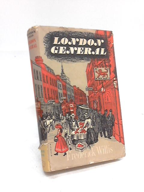 London General by Frederick Willis