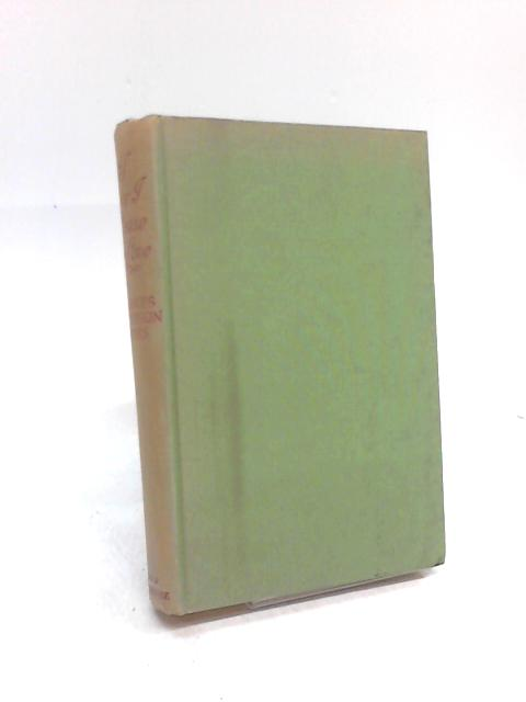 If Ever I Cease to Love by Francis Parkinson Keyes