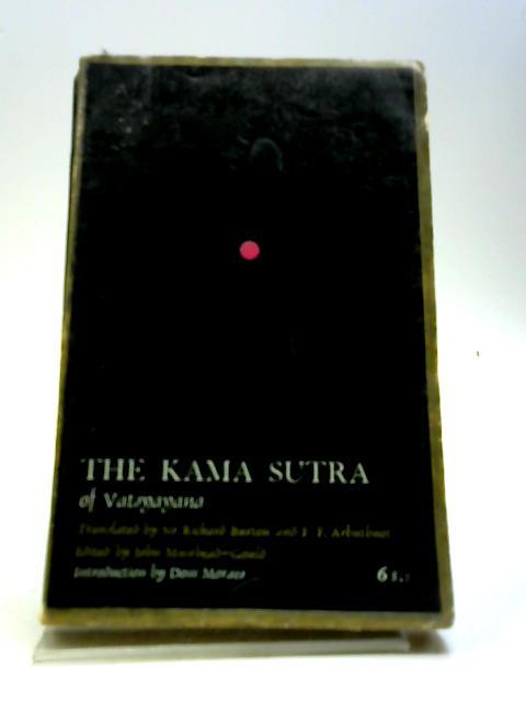 The karma sutra of vatsyayana by Dom Moraes