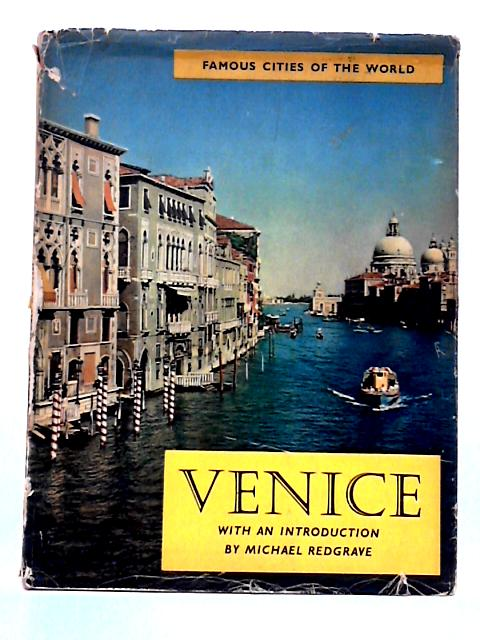 Venice. by Redgrave, Michael.
