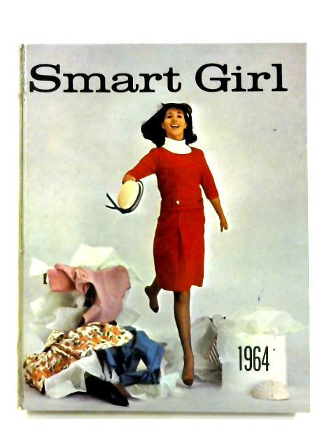 Smart Girl 1964 by Anon