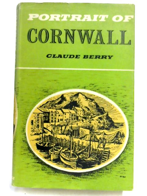Portrait of Cornwall by Claude Berry