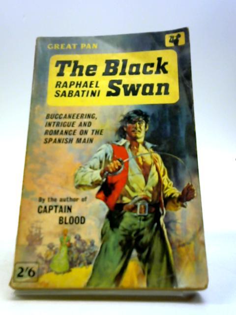 The Black Swan by Sabatini, Raphael