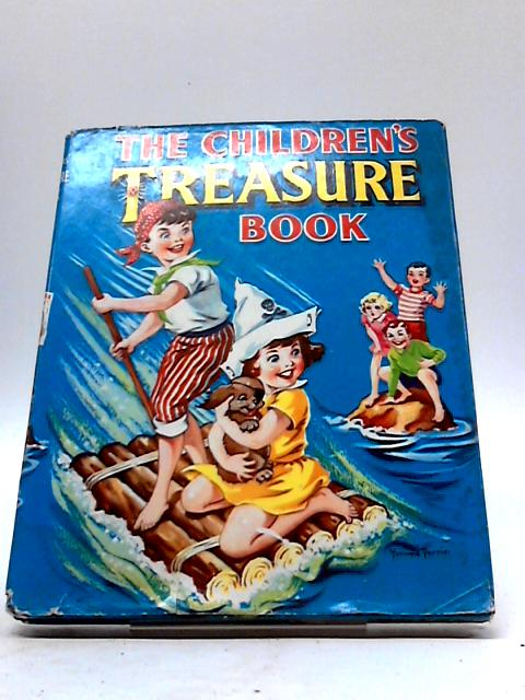 The Children's Treasure Book by Various